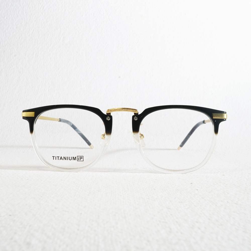 Coswing Black Transparent Gold